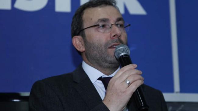 Pendik Belediye Başkanı Ahmet Cin, eşi ve kızları koronavirüse yakalandı
