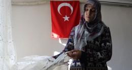 """PKK, Diyarbakır'da """"Evlat Nöbeti"""" tutan Biçer çiftini diri diri yakmak istedi"""