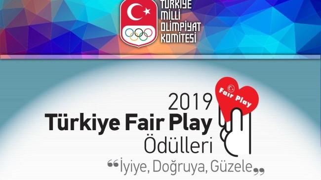 TMOK, Türkiye Fair Play Ödülleri'nin sahipleri belli oldu
