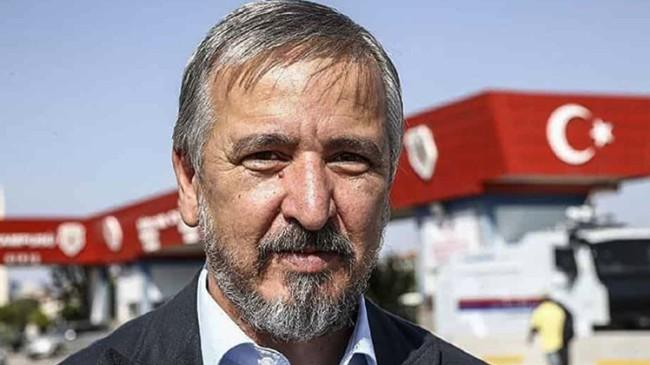 """Ünal, """"Pelikancılar Erdoğan ve AK Parti'yi paçasından tutup aşağı çekiyor"""""""