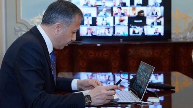 Vali Yerlikaya'dan İstanbullulara iyi haber