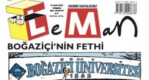 Adalet, Leman'ı ne zaman fethedecek!