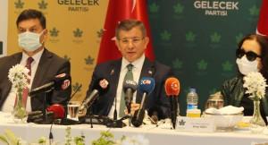 Ahmet Davutoğlu'ndan 28 Şubat uyarısı