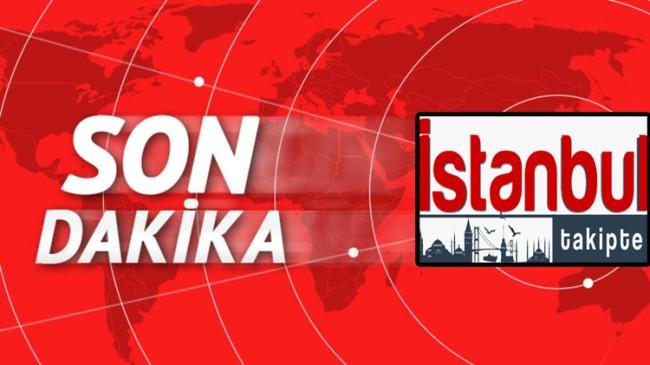 AK Parti Beyoğlu 7. Olağan İlçe Kongresi hakkında son dakika haberi!