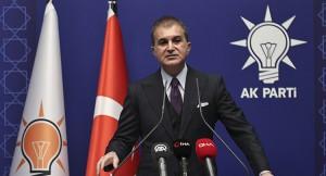 AK Parti il ve ilçe kongrelerinin başlama tarihi belli oldu