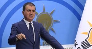 AK Parti'den ABD açıklaması