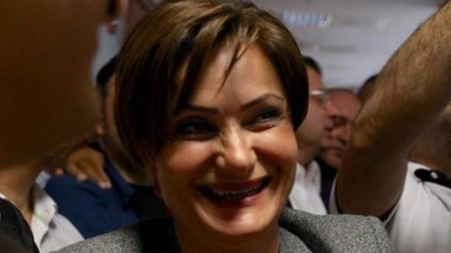 Azmettirici Canan Kaftancıoğlu'na 6 yıla kadar hapis isteniyor