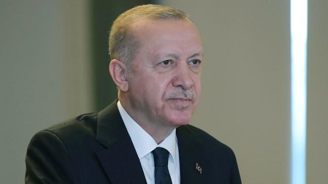 Dağıtan, kıran, döken teşkilatların gönlünü alamayanlar, Başkan Erdoğan size sesleniyor!