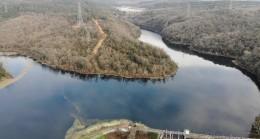 Elmalı Barajında doluluk oranı arttı