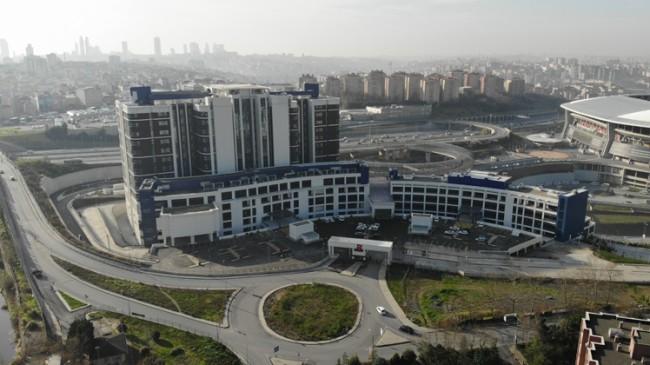 İstanbul bir hastaneye daha kavuşuyor