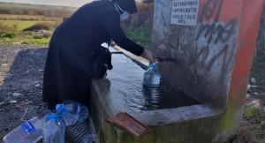 İstanbul'da 30 saatlik su kesintisi öncesi vatandaşları telaş aldı