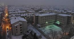 İstanbul'da kar yağışında son durum