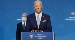 """Joe Biden, """"Demokrasimiz eşi görülmemiş bir saldırı altında"""""""