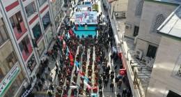 Kağıthane Vatan Caddesi tematik cadde olarak yeniden düzenlendi