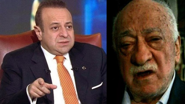 """Prag Büyükelçisi Egemen Bağış, """"ABD, Fetullah Gülen'i canlı olarak veremez!"""""""