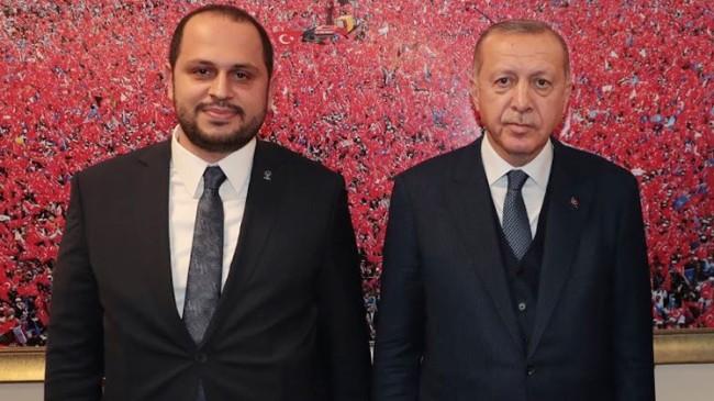 Aydoğan Ahıakın, İstanbul İl Başkanı Kabaktepe'nin hedefleri olan listesinde yerini aldı