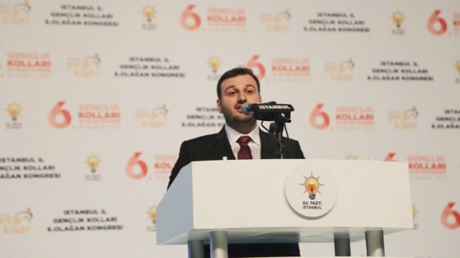 Başkan Tomakin, yürütmesini açıkladı