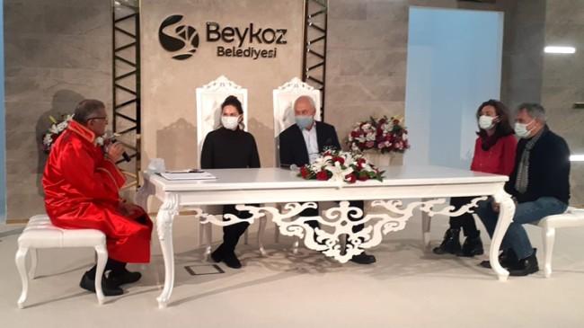 Beykoz Belediyesi Kavacık Nikah Salonu hizmet vermeye başladı