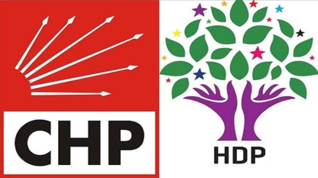 CHP ile HDP milletvekillerinin fezleke dosyaları bir hayli kabarık!