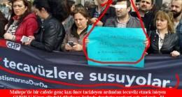 CHP Maltepeli cinsel saldırıcı Karagöz'e 22 yıl 6 aya kadar hapis istendi
