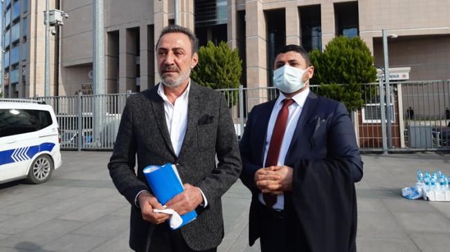 "CHP'li Berhan Şimşek, ""vali militan, kaymakam militan"" sözünden ifade verdi"