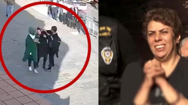 Karaköy'de saldırıya uğrayan başörtülü genç kızlar şikayetlerini geri çekti