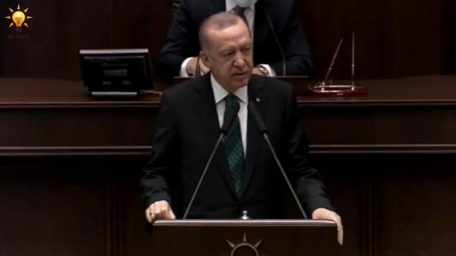 Erdoğan, yeni anayasa çalışmamalarına tüm siyasi partileri davet etti