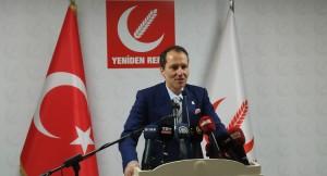 Fatih Erbakan, Erdoğan'ın uzay çalışmaları açıklamasına destek verdi