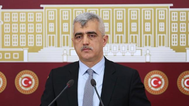 HDP'nin FETÖ'cu vekili Gergerlioğlu'nun milletvekilliği düşmek üzere
