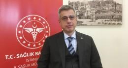 """Memişoğlu, """"Maske kullanımı İstanbul'da grip vakalarını azalttı"""""""