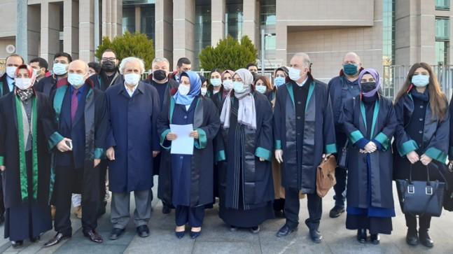 İstanbul'un vatansever alternatif Barosu'ndan 28 Şubat açıklaması
