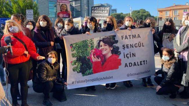 İstinaf Mahkemesi, Fatma Şengül'ü öldürene müebbet hapis cezası verdi