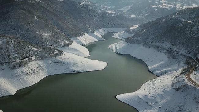 Karlar eriyince barajlar daha da dolacak