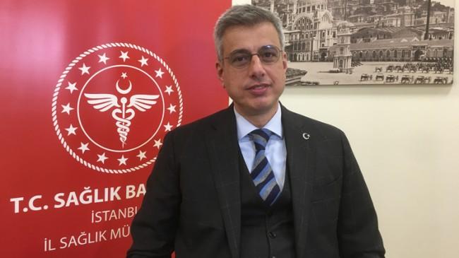"""Memişoğlu, """"İstanbul 1 Mart'tan itibaren olacak kısıtlamaların azalmasına hazır"""""""