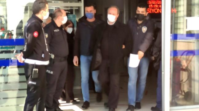 Milletvekili Özlem Zengin'e hakaret eden Mert Yaşar adliyeye sevk edildi