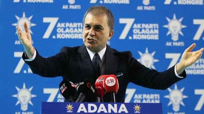 Türkiye demek AK Parti demektir