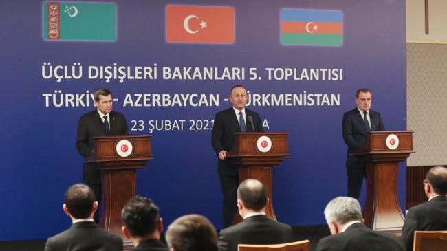 Türkiye öncülüğünde güç birliği