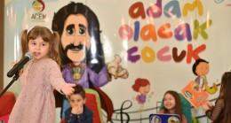 Tuzla Belediyesi Barış Manço'yu unutmadı