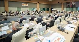 Vali Yerlikaya, yerel yönetimler değerlendirme toplantısı gerçekleştirdi