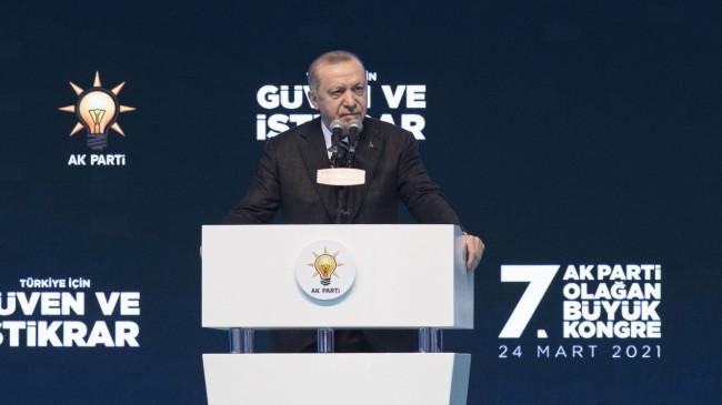 Cumhurbaşkanı Erdoğan'ın Genel Başkan Yardımcıları belli oldu