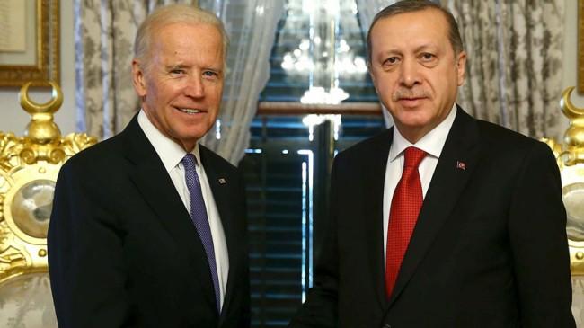 ABD Başkanı Joe Biden, Cumhurbaşkanı Erdoğan Liderler İklim Zirvesine davet etti