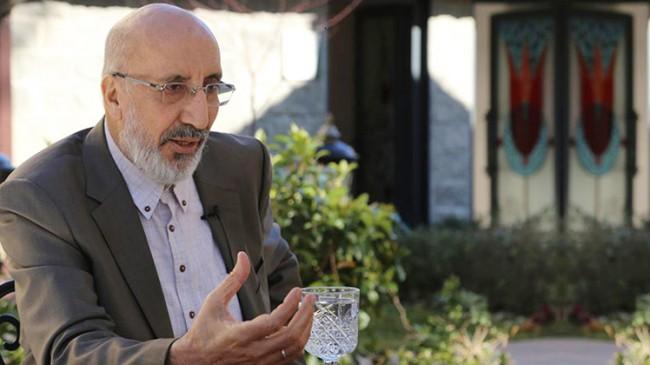 Abdurrahman Dilipak, İstanbul Sözleşmesini başımıza saranlar tövbe etsinler