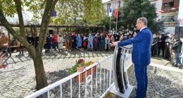 Başkan Türkmen, Üsküdar Kadın ve Aile Danışma Merkezi açılışı gerçekleştirdi