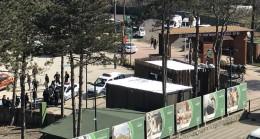 Çekmeköy'de silahlı kavga