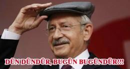 Kılıçdaroğlu dün: 'Libya'da ne işimiz var?', bugün: 'gazı ben getireceğim!'