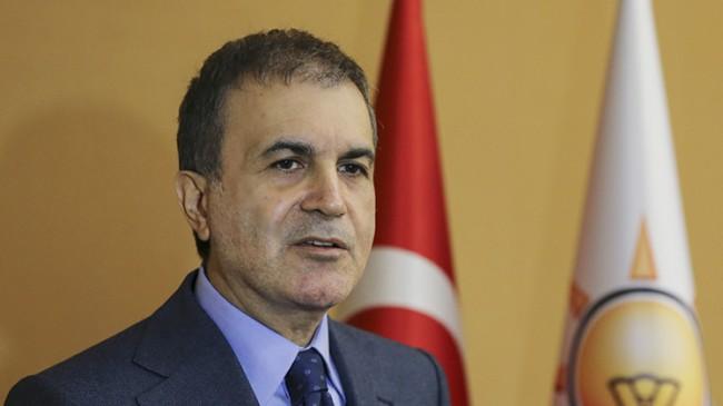 """Çelik, """"Milletimizin demokratik birikimi karşısında 28 Şubat mağlup oldu"""""""