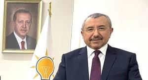 """İsmail Erdem, """"Ataşehirlilerin imar sorunlarını bir bir çözüyoruz"""""""
