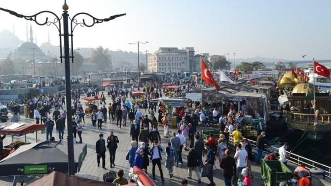İstanbul, dünyada güvenilir şehirler arasında en diplerde yer alıyor!