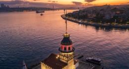 İstanbul'un güzelliği fotoğrafa da yansımış