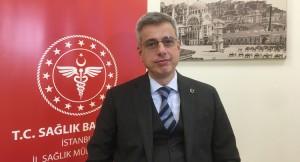 """Kemal Memişoğlu, """"Aşı karşıtlığını anlamış değiliz, kesinlikle herkes ilk bulduğu aşıyı yaptırsın"""""""